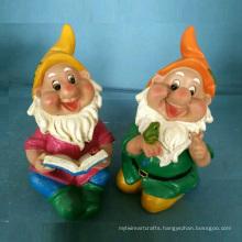 Promotion Gift Polyresin Garden Dwarf
