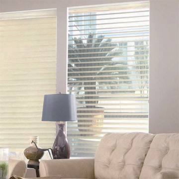 Batteria automatica Shangrila Sheer Blinds