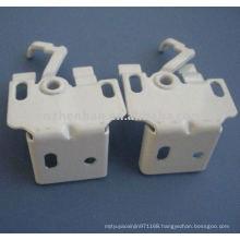 1 PCS White Iron Wall bracket-Roman blinds bracket or venetian blinds bracket