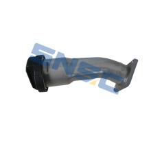 Weichai motor de potencia partes de la tubería de admisión de aceite 612600015335