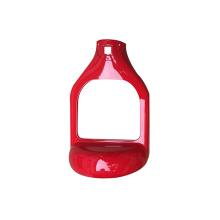 Высокой Точности Изготовленный На Заказ Части Прессованной Пластмассы