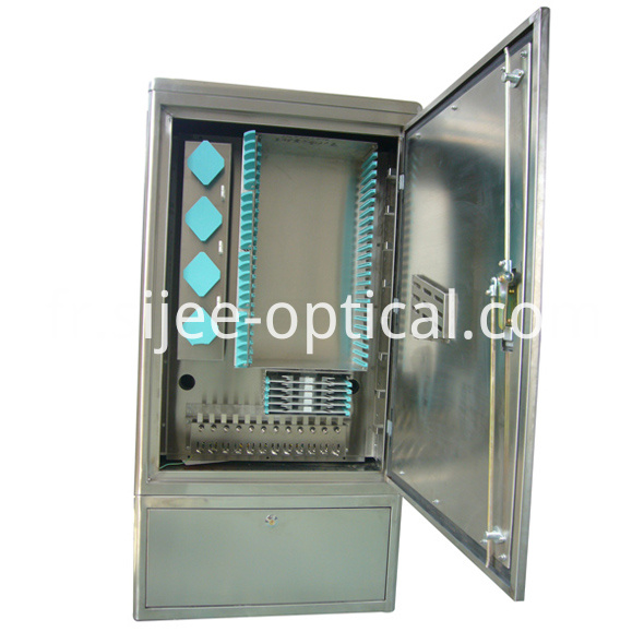 Optical Fiber Cross Connection Cabinet