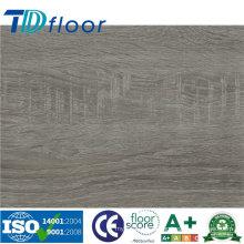 Высокое качество древесины серии нажать ПВХ виниловый Пол