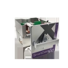 smartdate X40X45 Original linx print head for Markem Linx 32mm Domino tto printer coding on Facial cover
