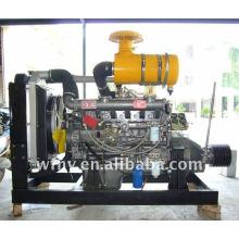 Diesel Engine 6105ZLG with clutch
