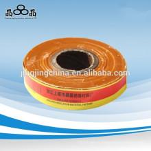 2210 Paño / tela de seda barnizados básicos del aceite para la alta calidad del aislamiento