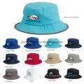 Sportsman Bucket Cap mit 100% Bio-Washed Fishing Hats