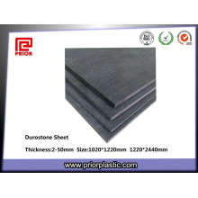 Black Durostone for SMT Processing