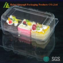 plastic cardboard clamshell packaging
