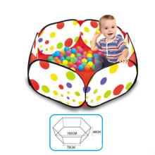 Детский подарок игрушки мяч бассейн игрушка с 50PCS мяч (H9536007)