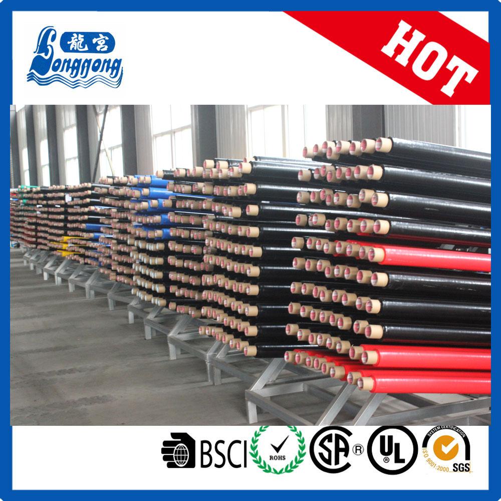 10 Yards Jumbo PVC Insulating Tape