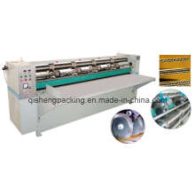 Thin Blade Paper Separating and Line Pressing Machine (SBF2500)