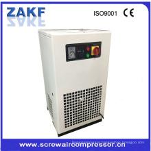 R22 small freeze air compressor dryer machine hot sale