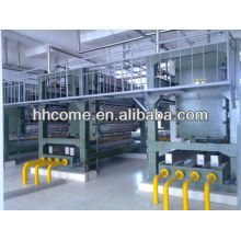 The high quality Palm Oil Fractionation Machine