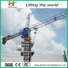 3 t ~ 25 Tonne wettbewerbsfähige Turmdrehkran zu verkaufen