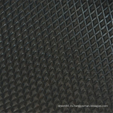 Цена Facory Черный Анти-Скольжения Хэбэй Резиновый Лист / Мат