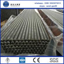 Radiateur à ailettes en aluminium à haute fréquence