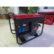 Huahe 5gf Diesel Generators (5KW)