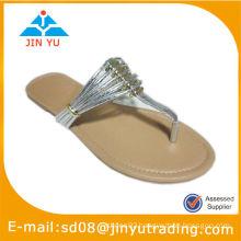 Latest design slipper sandal
