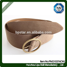 Genuine Leather Belt Lady Female Wide Cinch Strap Cintos de couro Fashion Black Women buckle waistband Ceinture