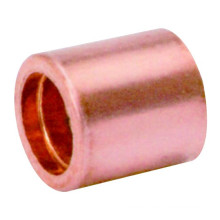 J9018 Copper üppige Buchse FTGXC, Kupferrohrverschraubung, UPC, NSF SABS, WRAS genehmigt