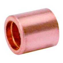 J9018 Douille luxuriante en cuivre FTGXC, raccord de tuyau en cuivre, UPC, NSF SABS, approuvé WRAS