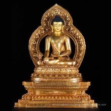 """высокая статуя качество """"сиддхартха"""" Гаутама Будда из Непала"""