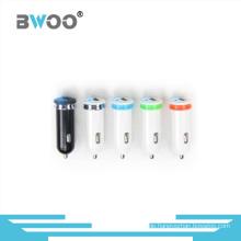 Bwoo Autoladegerät USB-Ladegerät Factory Mini Bunt Factory
