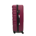 Wholesale ABS Custom Airport Travel Trolley Luggage