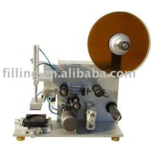 Semi Automatic Flat and Plane Labeling Machine F-50
