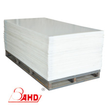 Engineering Plastic 8mm 20mm Nylon Sheet