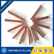 13N22M wp9 / 20 tig torche torche soudure 2.0mm