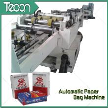 Vollautomatische Papierrohre, die Maschine herstellen