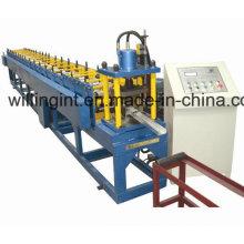 Nuevo diseño de la línea de producción de pernos y rieles para paneles de yeso / Máquina formadora de rollos
