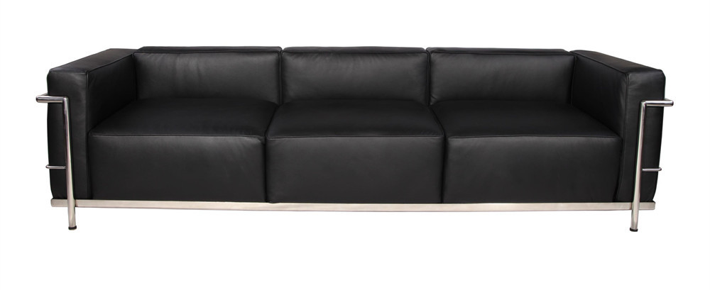 Le Corbusier sofa replica