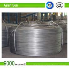 Ec Grade хорошего качества алюминиевый пруток 9,5 мм
