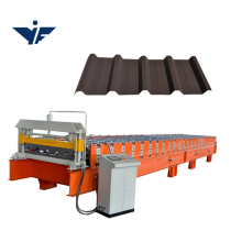 Mesin Roll Forming Roofing