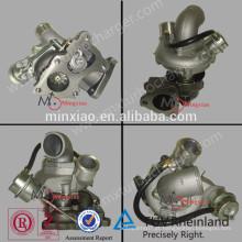 Turbocompressor GT1749S 28200-42700 715924-0002