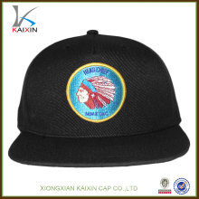 wholesale promotional hot sale high quality creat your own snapback hat