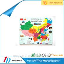 Китай Оптовая высокого качества пользовательских дизайн магнитных головоломки