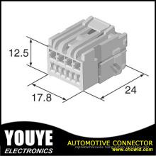 Sumitomo Automotive Connecor Housing 6098-4666