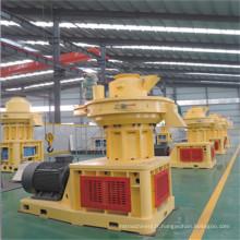 Ring Die Pellet Mill à vendre (1 tonne)