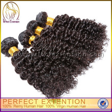 Direct Buying Kinky Curly 100 Percent Human Hair India