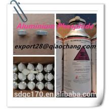 Фумигант Инсектицид / Ратицид Фосфид алюминия 56% TB CAS: 20859-73-8