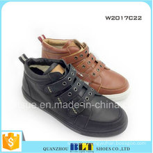 New Design Buckle Women Casual Shoes