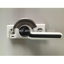 Puxador de janela de alumínio / peça de janela de alumínio / fundição