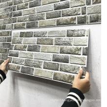 China Wholesale Home Decoration 3D Modern Design High Quality PVC Wallpaper