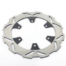 Motorcycle Parts Dirt Bikes 220mm Brake Disc for Kawasaki KX125 250 500 KLX300 KLX650