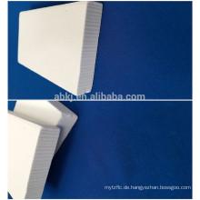 Aluminiumoxid-Silikat-Keramik-Fasermatte / (Al2O3 72%) Fasermatte