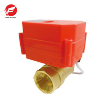 It's the cheapest control automatic water drain valve